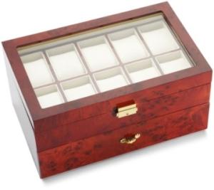 Diplomat Uhrenbox