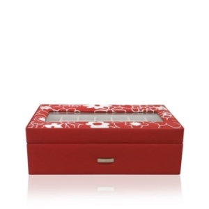 Windrose Uhrenbox