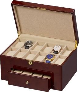 Auer Accessories Uhrenbox