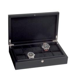 Beco Uhrenbox Piano Silk 10 - 1