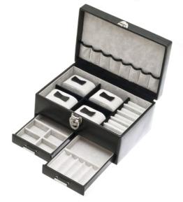Davidt's Uhrenbox 390228.01 - 1