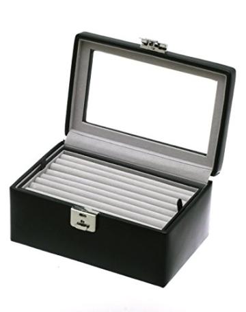 Uhrenbox für 30 Uhren