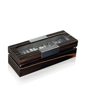 Heisse & Söhne Uhrenbox 70019/02 - 1