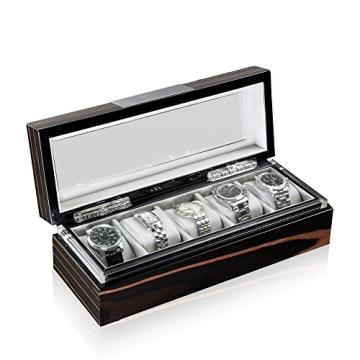 Heisse & Söhne Uhrenbox 70019/02 - 2