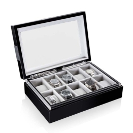 Heisse & Söhne Uhrenbox 70019/57 - 1