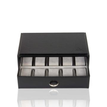 Sacher Schmuckkästchen Vario Uhrenbox - 1