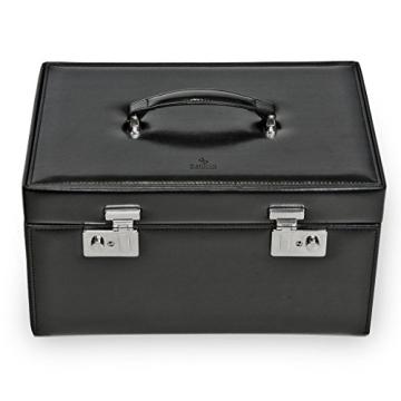 Sacher Uhrenbox für 20 Uhren, echt Leder, 3020.010443 - 3