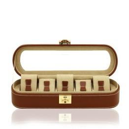 Uhrenbox Cordoba 5 - 1